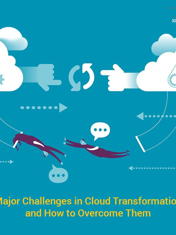Challenges in Cloud Transformation