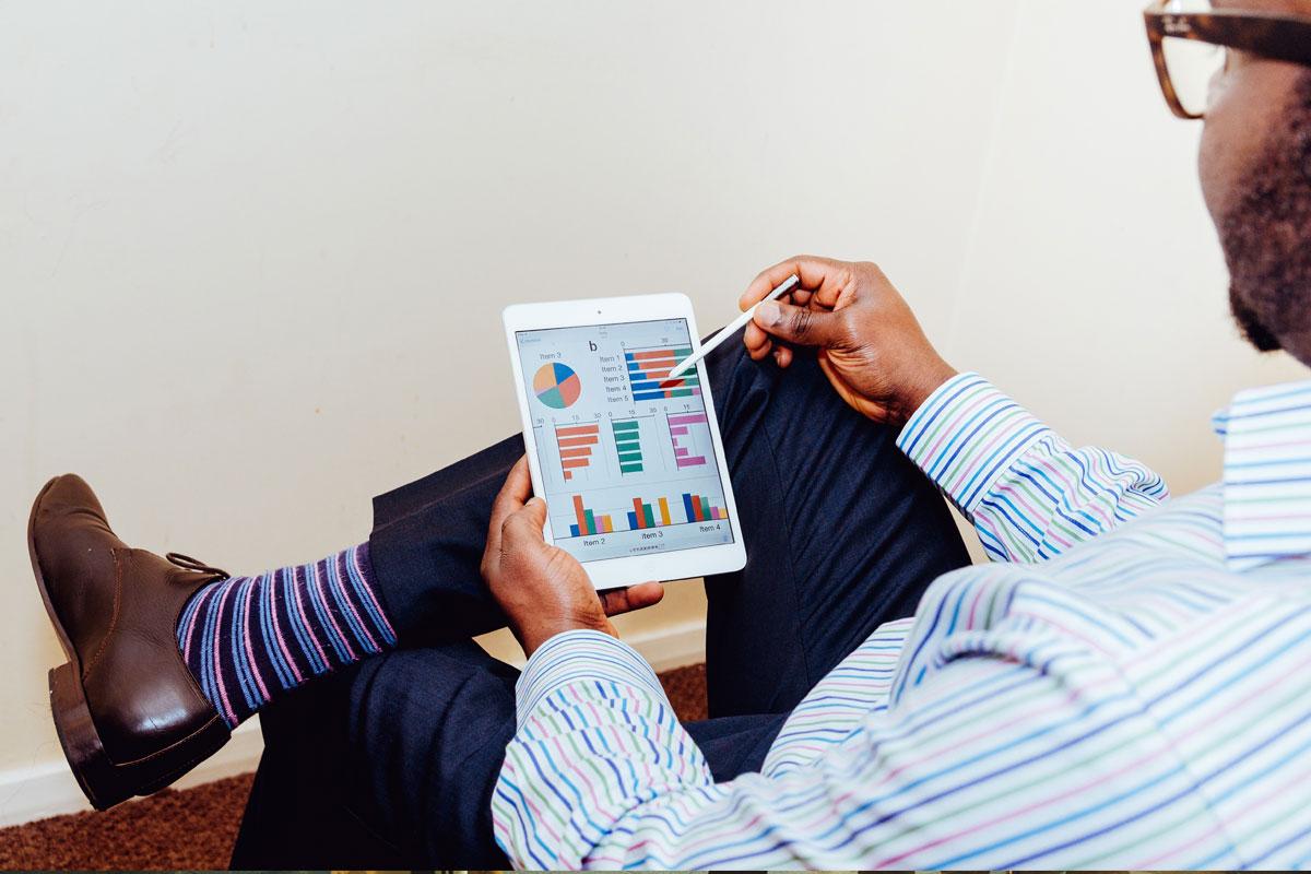 Mobile Application Development, Jit Goel, XCEL Corp Jit Goel