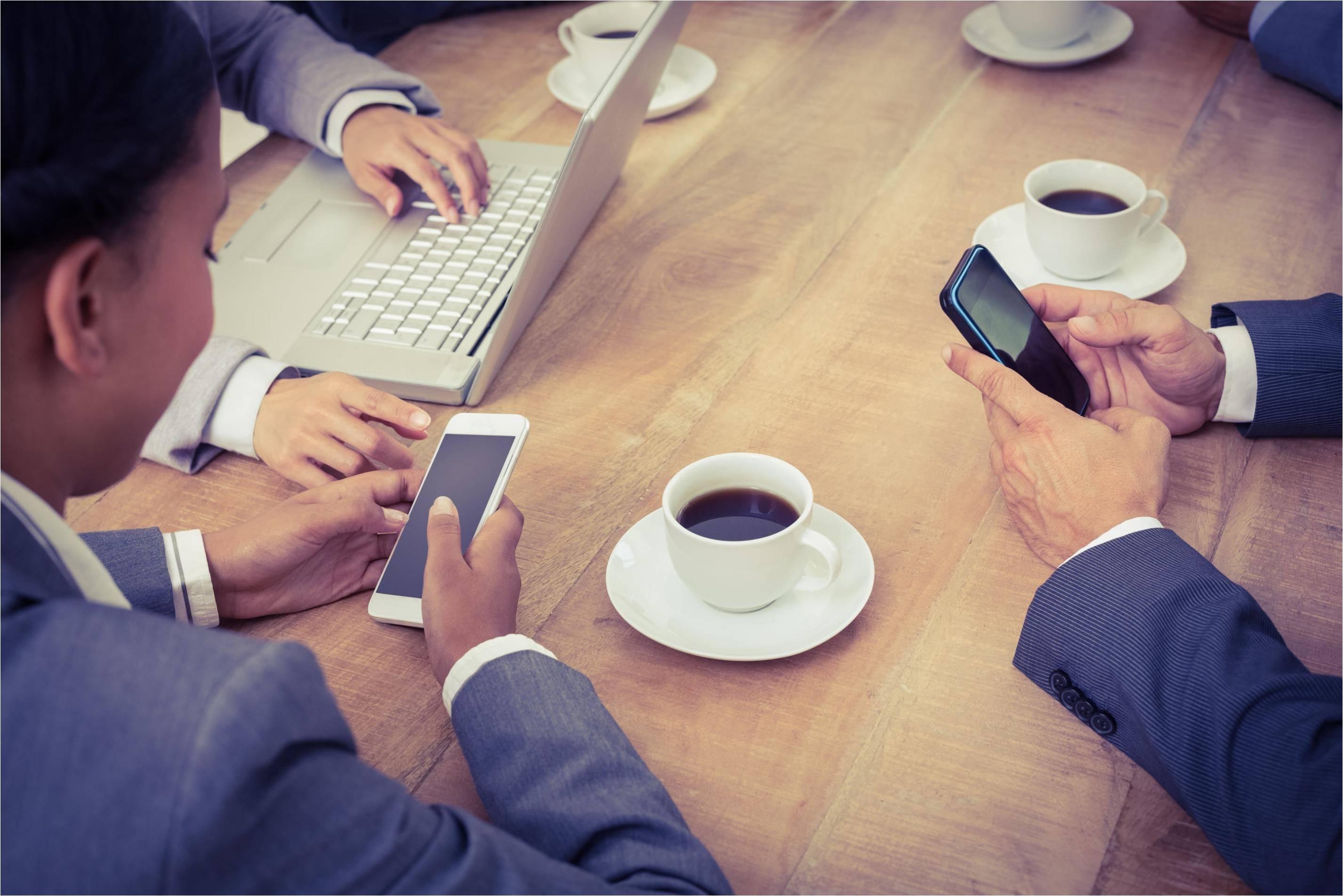 Enterprise-mobility-opportunities, Jit Goel, XCEL Corp Jit Goel