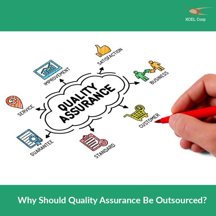 quality assurance, Jit Goel, XCCEL Corp Jit Goel